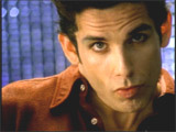 Zoolander's blue steel / otisproductions.com