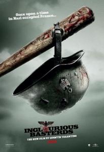 Poster: Inglourious Basterds